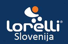 Loreli Slovenija Logo